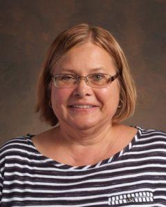 Gail Waterstreet-Principal