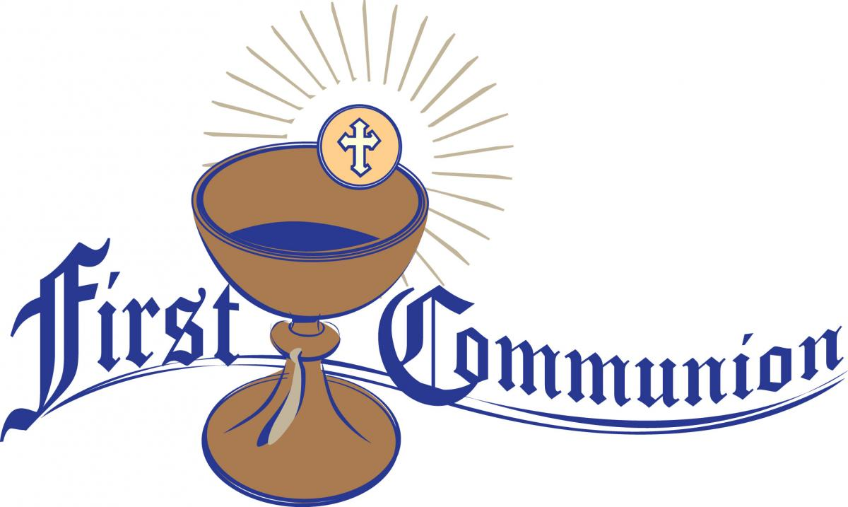 First communion april 8 2018 holy trinity casco first communion april 8 2018 buycottarizona Image collections