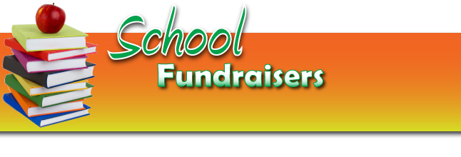 Fundraisers Going On Now!